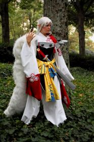 Sesshoumaru from Inuyasha worn by mo721